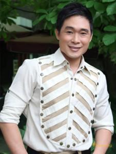 Luong Chi Cuong