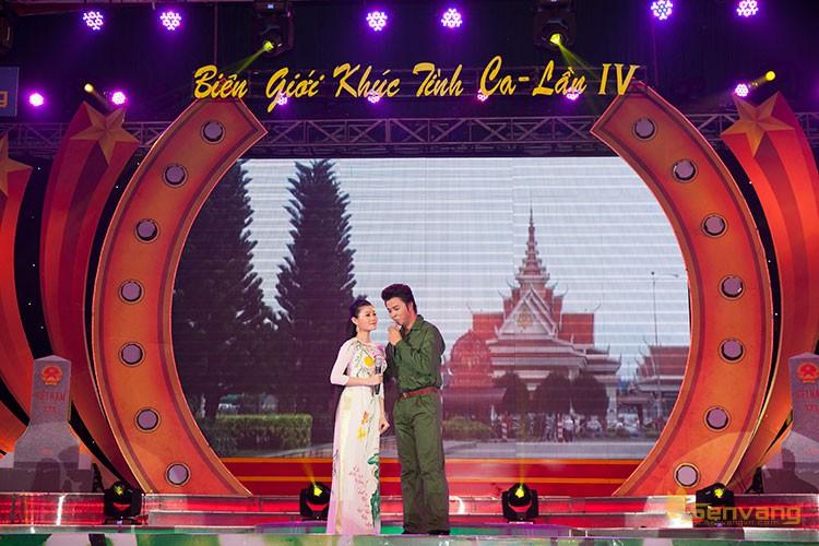 Que-Tran-vs-Vu-Minh-Lam---P1