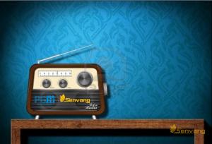 Radio _Sen Vang