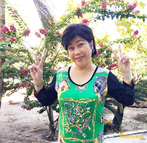 Hinh minh hoa so 2 - Nghe si Phi Phung