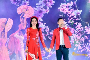 Hứa Vĩ Văn - Nam Em lãng mạn trong ca khúc Khúc giao mùa