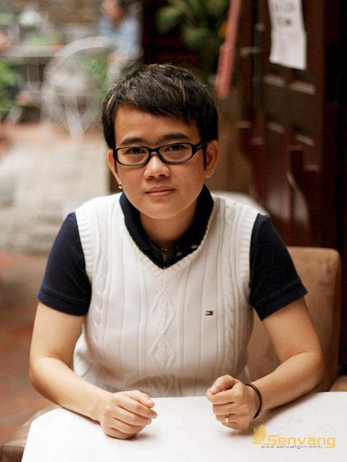 Phuong Uyen