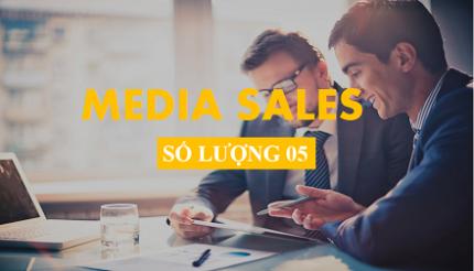 media sales