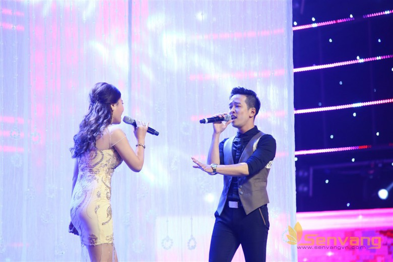 Trieu Loc - Thu Trang (1)