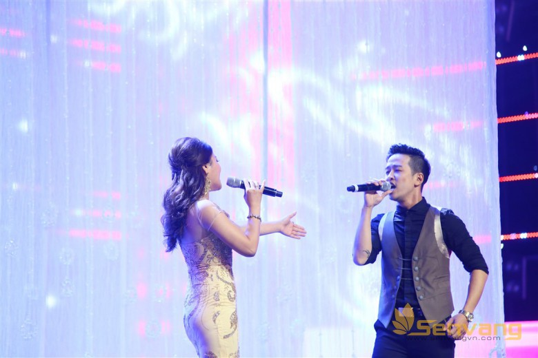 Trieu Loc - Thu Trang (2)