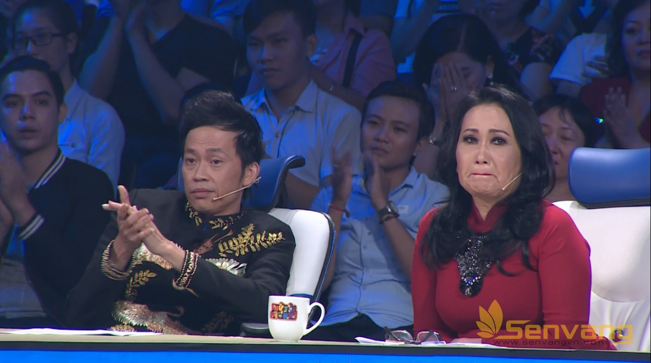 Hoai Linh - Thanh Hang