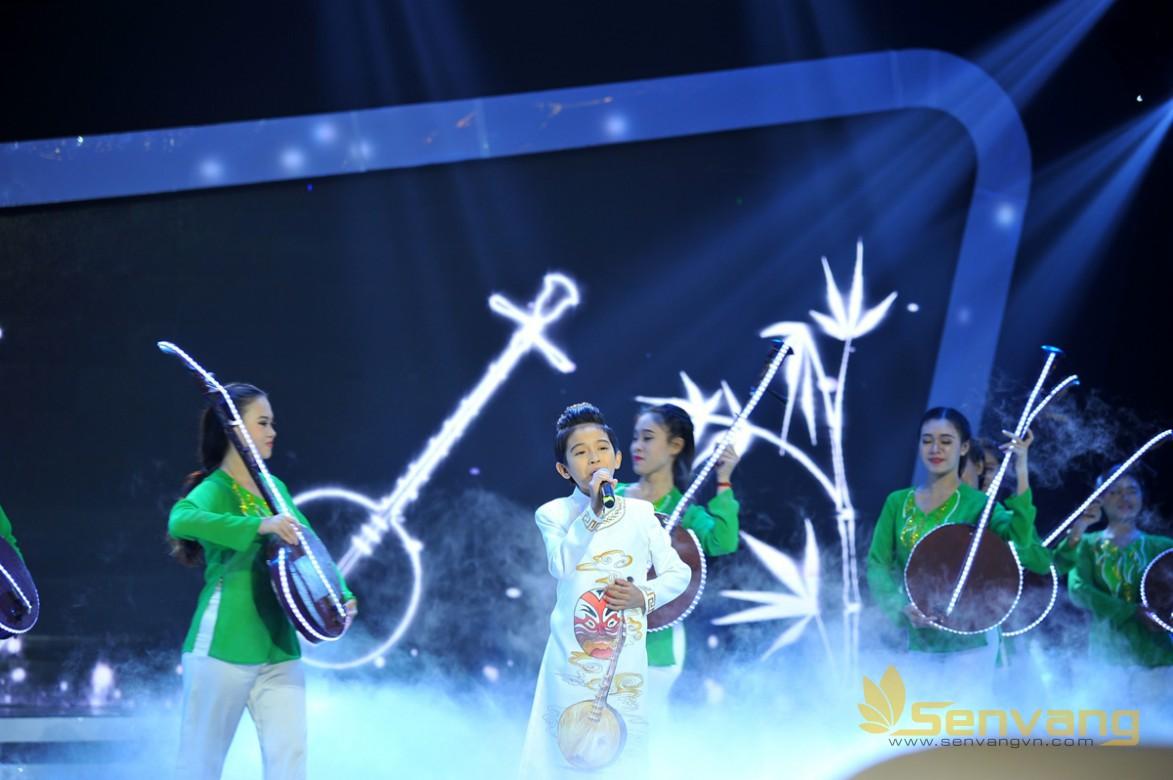Quach Phu Thanh (lien khuc Luc tinh) (2)