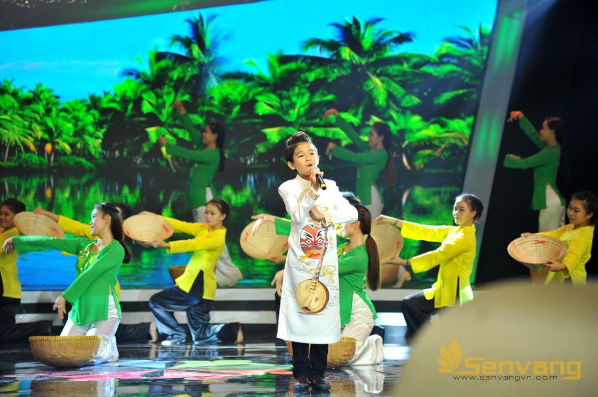 Quach Phu Thanh (lien khuc Luc tinh) (3)