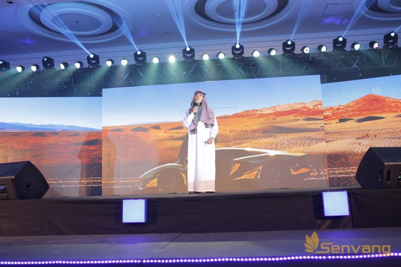 Công bố DI Trip Dubai