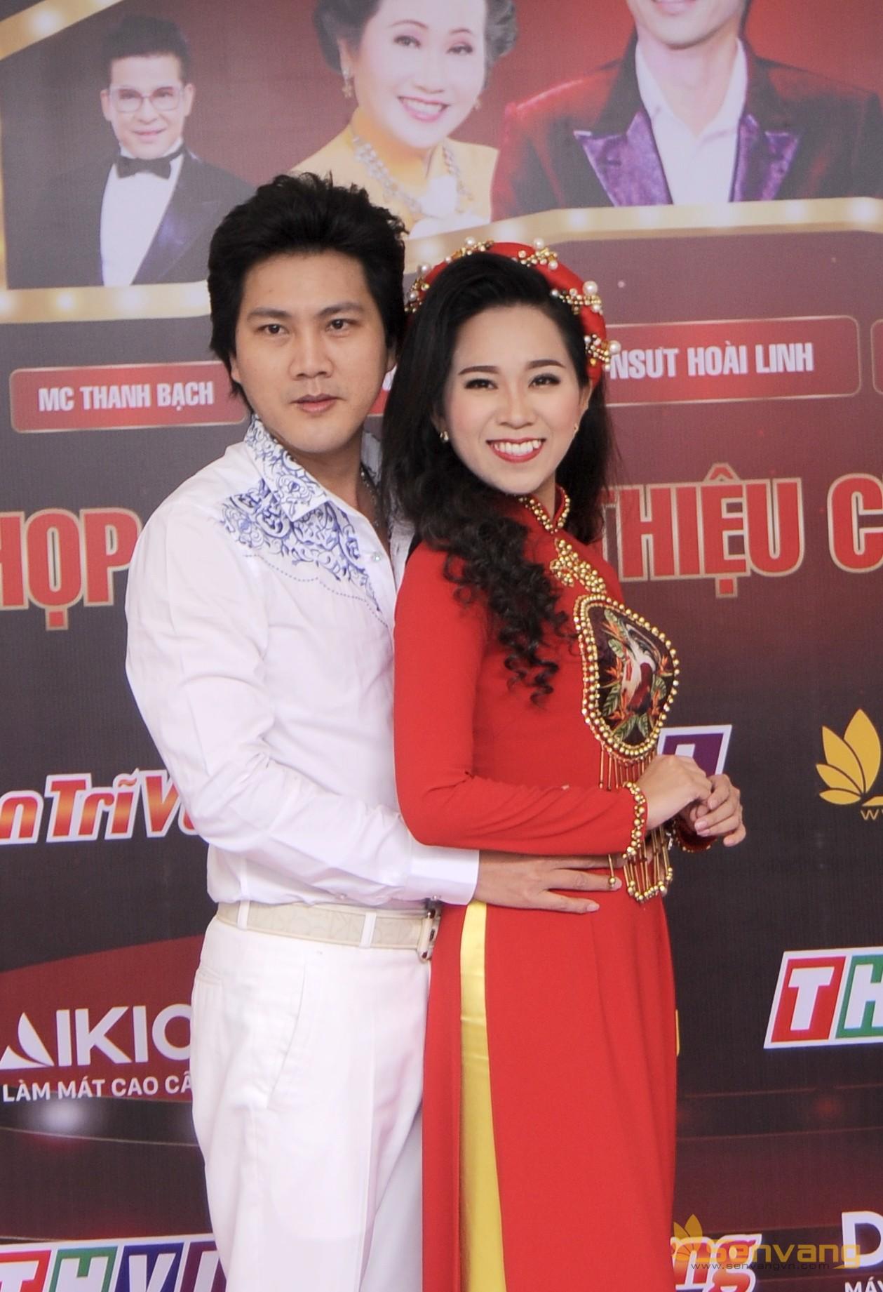 Hồng Phượng - Đào Vũ Thanh