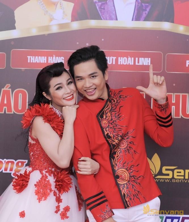 Nam Thanh Phong  - Le Hong Tham