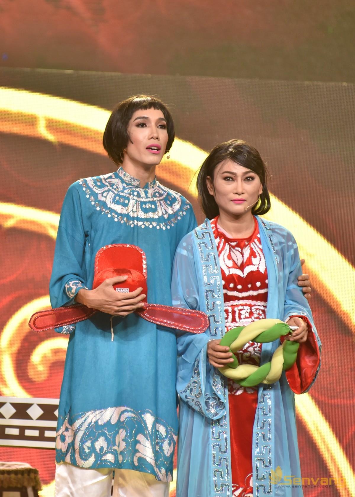4. NSƯT Quỳnh Hương - Dương Thanh Vàng -2
