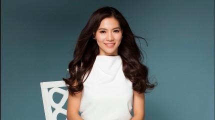 Bà Phạm Kim Dung tự nhận, đâu đó bà còn sự ngây thơ và đôi khi xử lý theo tình cảm phụ nữ.