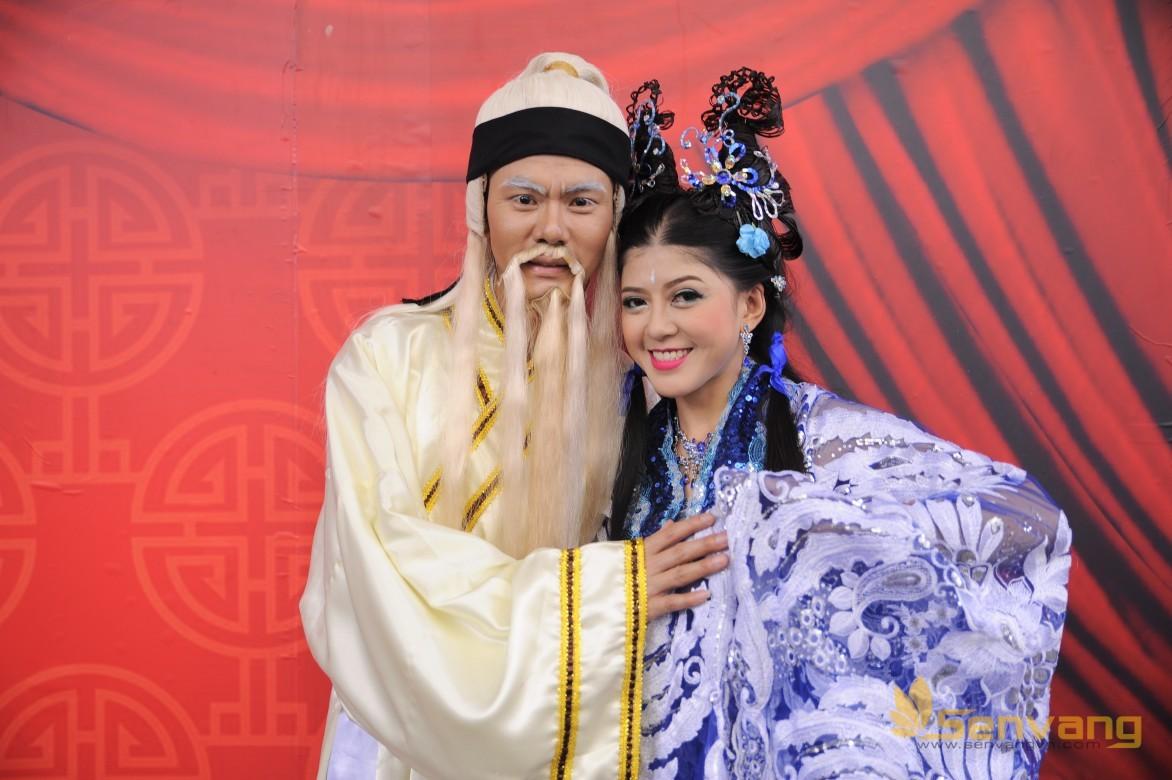 MS 02 Hoàng Dững - Hồng Trang