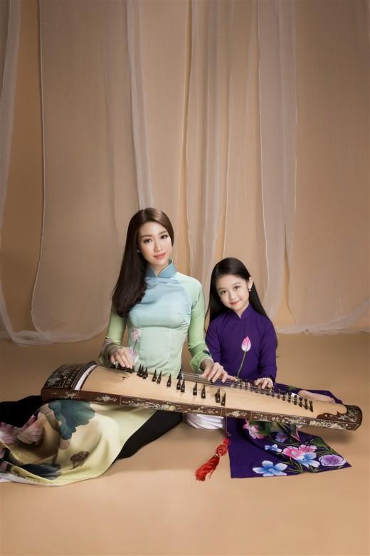 Hoa hau Do My Linh (10)