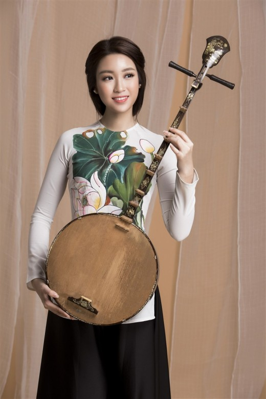 Hoa hau Do My Linh (19)