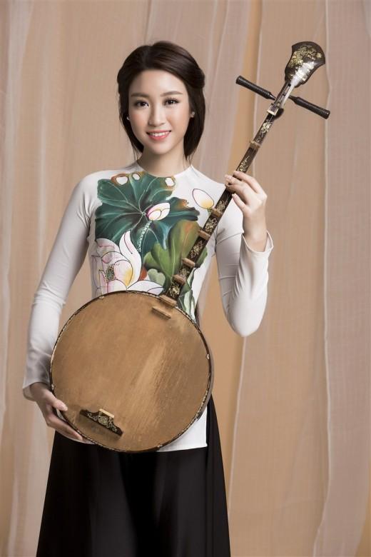 Hoa hau Do My Linh (20)