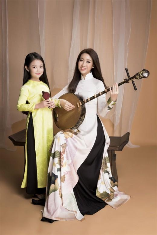 Hoa hau Do My Linh (4)