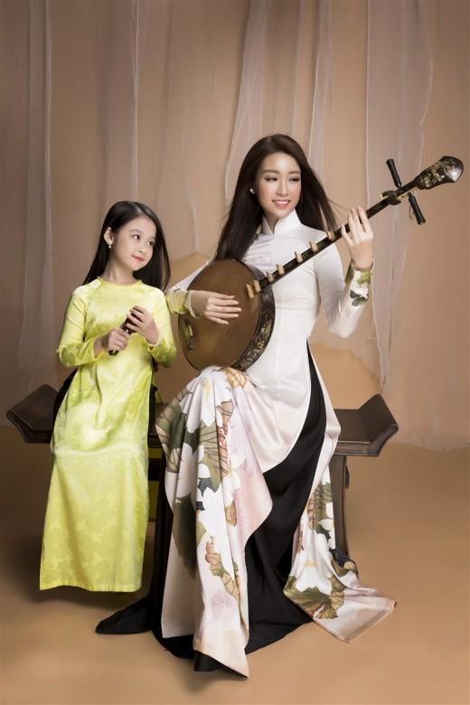Hoa hau Do My Linh (5)