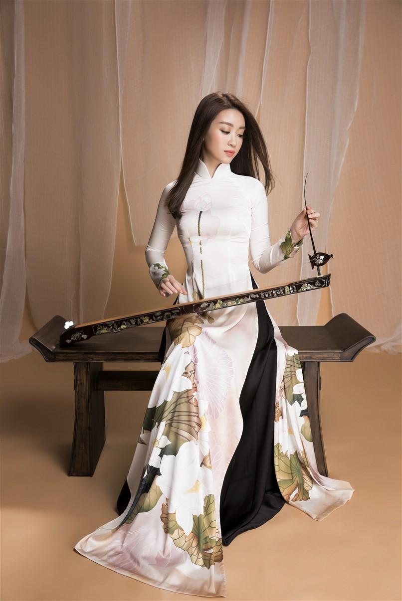 Hoa hau Do My Linh (7)