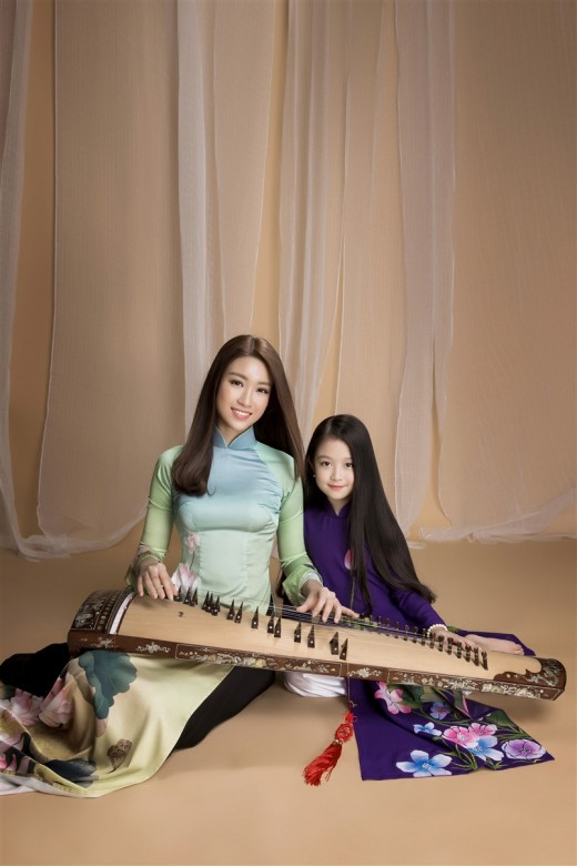 Hoa hau Do My Linh (9)