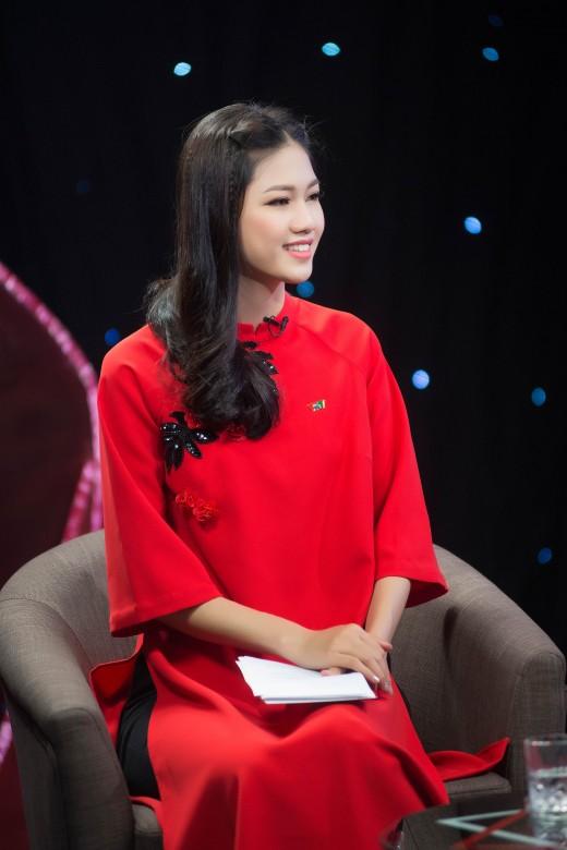 Thanh Tu dan chuong trinh cho VOV (2)