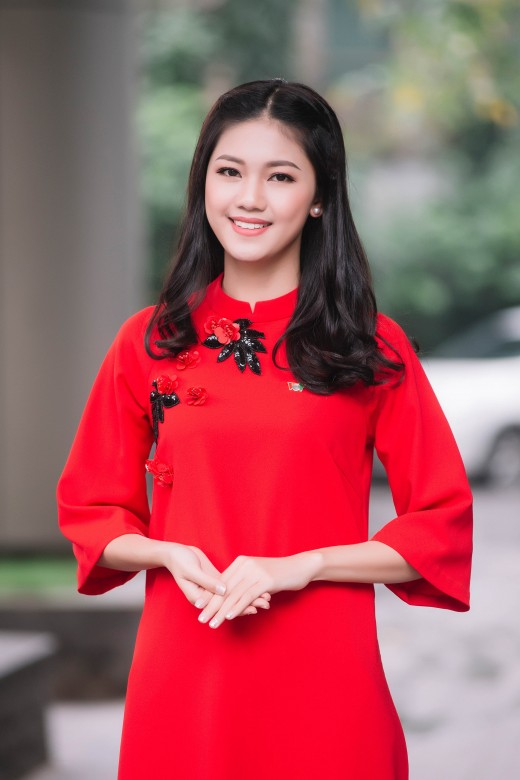 Thanh Tu dan chuong trinh cho VOV (6)