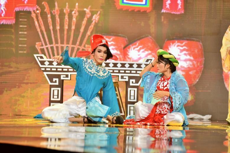 NSUT Quynh Huong - Duong Thanh Vang (2)