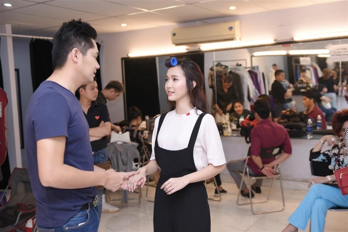 1. Minh Luan - Jang Mi (11)