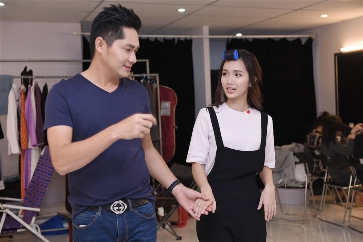 1. Minh Luan - Jang Mi (16)