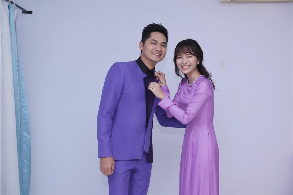 1. Minh Luan - Jang Mi (20)